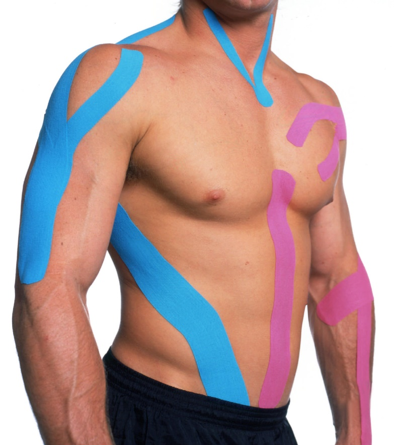 Image result for kineziotape